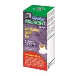 28 Constipation Tea in Capsule