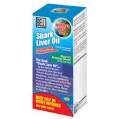 51 Shark Liver Oil