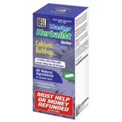 71 Calcium Build-up