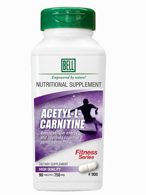 900 Acetyl-L-Carnitine