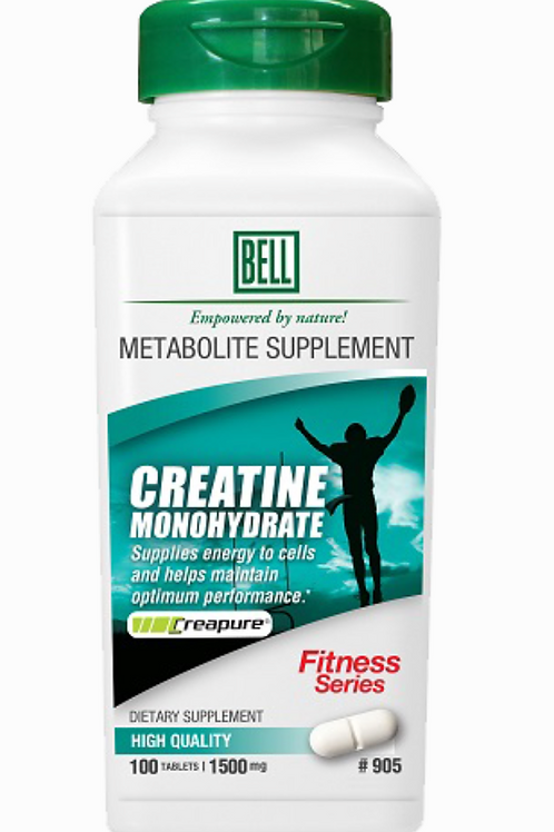 905 Creatine Monohydrate