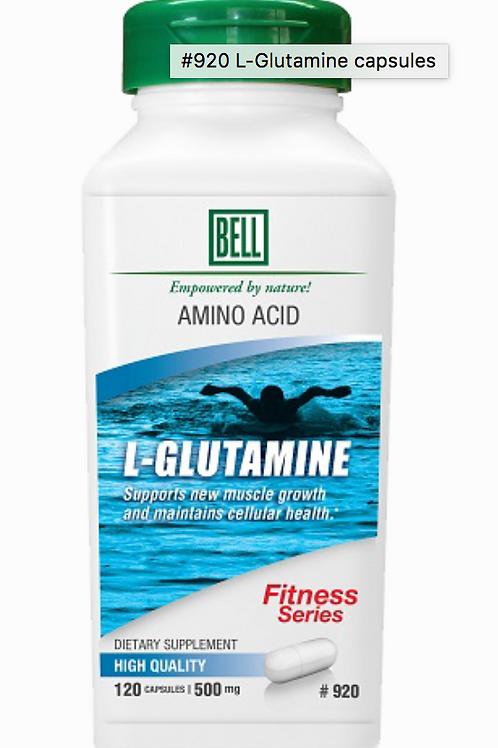 920 L-Glutamine
