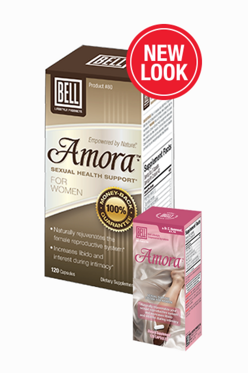 80 Aroma Sexual Health Support for Women