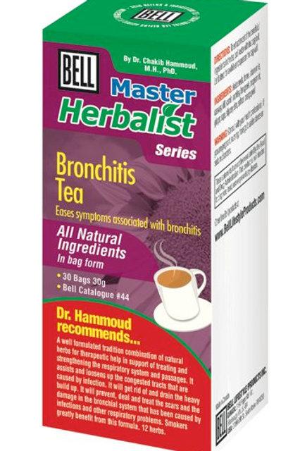 44 Bronchitis Tea
