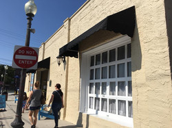 Old Wilmington City Market (A)