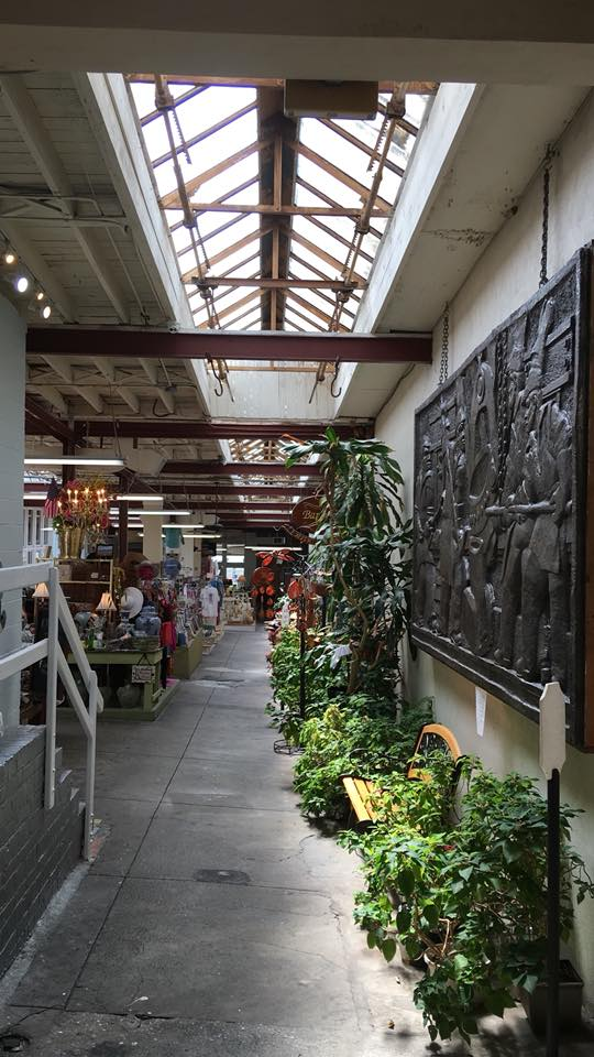 Old Wilmington City Market (F)