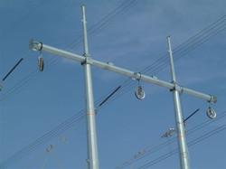 3. Mono Pole Crossing