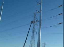 4. Mono Pole Crossing
