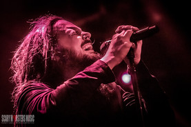 Jonathan Davis' Black Labyrinth Tour with Julien-K at HOB LV