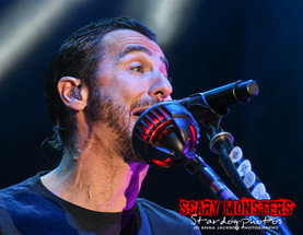 Las Rageous: Day One with Godsmack, Killthrax, Coheed and Cambria, The Devil Wears Prada and more!