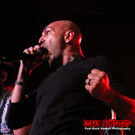 Otherwise CD Release Party at Vinyl Las Vegas with Guests Gemini Syndrome and Honor Amongst Thieves