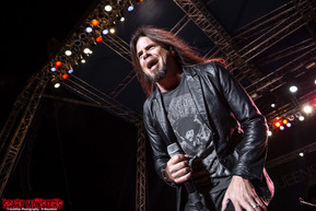 Queensryche and Skid Row Heat Up the Sunset Station with a Sold Out Show