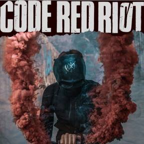 """CODE RED RIOT ANNOUNCES PREMIERE FOR """"BULLETPROOF"""" MUSIC VIDEO - SEE IT NOW!"""