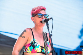 Gallery: Bad Cop / Bad Cop at VANS Warped Vegas