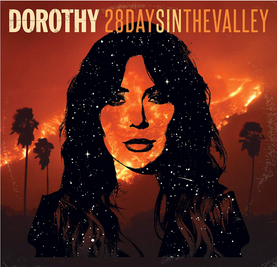 New Music Review: DOROTHY: 28 Days in the Valley