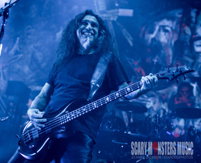 The Final Campaign: SLAYER Says Goodbye to Vegas, with an Explosive Show at the MGM Arena