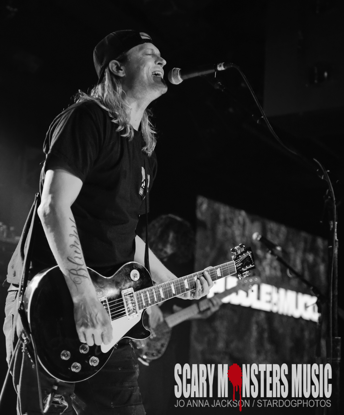 AGE Brings Puddle of Mudd to Vinyl Las Vegas for a