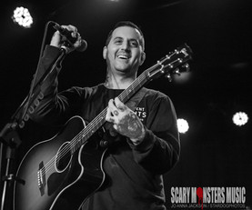 BAYSIDE Acoustic 2 Tour hits Las Vegas with Guest Kayleigh Goldsworthy at the Fremont Country Club