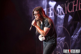 QUEENSRYCHE & SKID ROW ROCK THE CLUB at The CANNERY LV