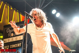 Collective Soul Returns to Vegas for a Record Breaking Show at the Fremont Street Experience 'Su