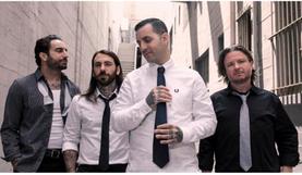 "BaysidePremieres New Acoustic Track ""Sick Sick Sick""via Billboard"