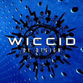 WICCID Announce North American Tour with Lords of Acid and more - Debut Album 'By Design' ou