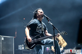PSYCHO LAS VEGAS 2019 DAY 3 with The Misfits, Carcass, Clutch, Mark Lanegan and More...