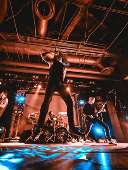 'The Monument Tour' Celebrates 10th Anniversaries with Miss May I and The Word Alive - Suppo