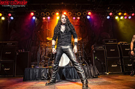 Skid Row with Kix Comes to The Club at the Cannery Las Vegas