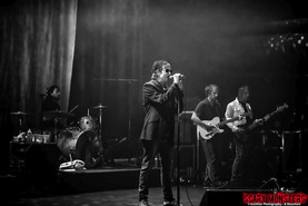Echo & the Bunnymen at Brooklyn Bowl LV