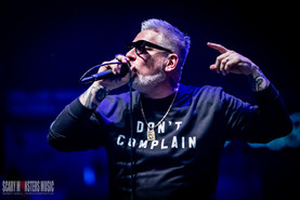 EVERLAST with a Rapping Pre-Fight Party at the Brooklyn Bowl LV with Psycho Realm, Evidence and Emce