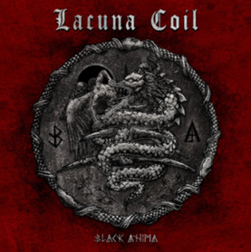"""LACUNA COIL RELEASE NEW SINGLE AND VIDEO FOR """"RECKLESS"""" FROMBLACK ANIMA - Live in Vegas S"""