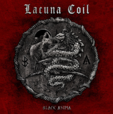 "LACUNA COIL RELEASE NEW SINGLE AND VIDEO FOR ""RECKLESS"" FROM BLACK ANIMA - Live in Vegas S"
