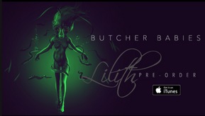 Butcher Babies Launch Pre-order for New Album LILITH out October 27 - Tour Dates with Hollywood Unde