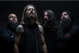"INCITE Reveals New Album Details and Drops Static Video for ""Ruthless Ways"" - See INCITE i"