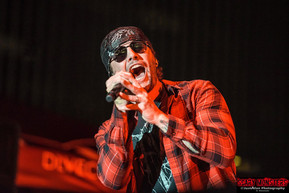 Las Rageous: Day 2 Finale with Avenged Sevenfold, Mastodon, Eagles of Death Metal and More!
