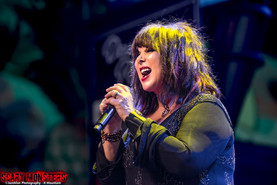 Fremont Summer Series 4th of July Rock n' Roll Weekend with Ann Wilson of Heart