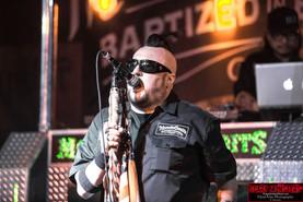 Moonshine Bandits Make it Patriotic at the Adrenaline Bar