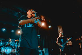 Knocked Loose: A Different Shade Of Blue Tour with STYG, Rotting Out, Candy & SeeYouSpaceCowboy
