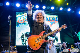 Molly Hatchet Bring Southern Rock and Roll to Fremont FREE Summer Concert Series