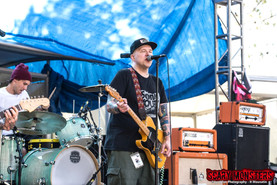 Gallery: The Ataris at VANS Warped Vegas
