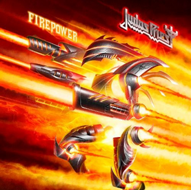 Judas Priest 'Firepower' Delivers the Goods...