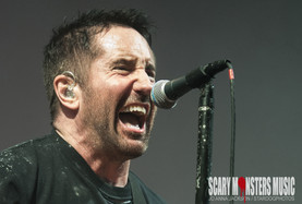 NIN: Two Nights: Sold Out at the Joint Las Vegas