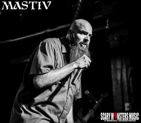 MASTIV 10 Year Anniversary Show at BB&B Downtown LV with Cirka:Sik, d.i.M., Vile Child and Revol