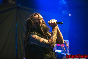 Metal Alliance Tour with Overkill and Crowbar & More at Brooklyn Bowl LV