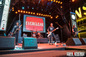Fremont Street Summer Concert Series Brings Everclear's Summerland Tour to Vegas with Marcy Play