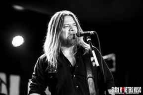 CORROSION of CONFORMITY with CROWBAR - WEEDEATER - MOTHERSHIP - PAPSMEAR at FREMONT COUNTRY CLUB