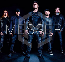 New Music Review: Messer Self Titled Debut