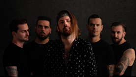 """BEARTOOTH RELEASE """"AFTERALL"""" VIDEO —WATCH HERE SUMMER DATES ANNOUNCED"""