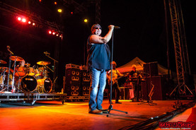 Loverboy and Starship a Strong Start for Sunset Station's Summer Concert Series